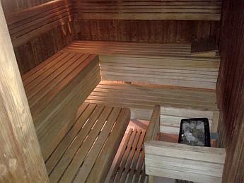 Sauna fińska w Łaźni Miejskiej (foto2)