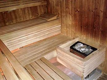 Sauna fińska w Łaźni Miejskiej (foto3)