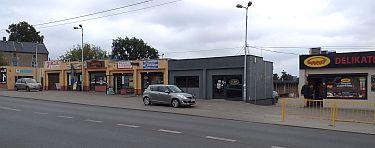 Targowisko Miejskie Zgierz - Lokale do wynajęcia - foto1