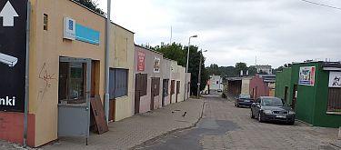 Targowisko Miejskie Zgierz - Lokale do wynajęcia - foto2