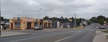 Targowisko Miejskie Zgierz - Lokale do wynajęcia - foto3