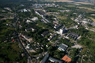 Park Przemysłowy Boruta Zgierz (foto1)