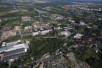Park Przemysłowy Boruta Zgierz (foto2)
