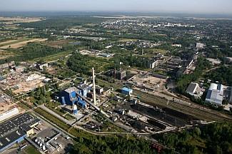 Park Przemysłowy Boruta Zgierz (foto3)
