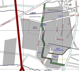 Park Przemysłowy Boruta Zgierz (plan2)