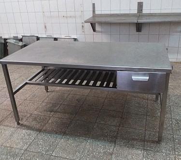 Stół rzeźniczy na sprzedaż (foto2)