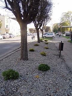 Rabaty - ul.Długa - dalsze prace (foto11)