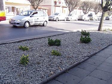 Rabaty - ul.Długa - dalsze prace (foto2)