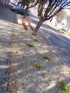 Rabaty - ul.Długa - dalsze prace (foto5)