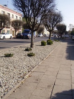 Rabaty - ul.Długa - dalsze prace (foto7)