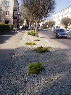 Rabaty - ul.Długa - dalsze prace (foto8)