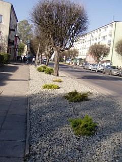 Rabaty - ul.Długa - dalsze prace (foto9)
